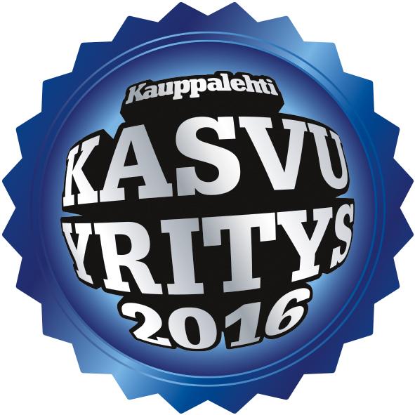 Eazybreak on Kauppalehden kasvuyritys 2016