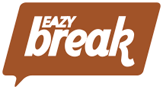 Eazybreak Logo brown