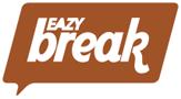 Eazybreak Logo brown
