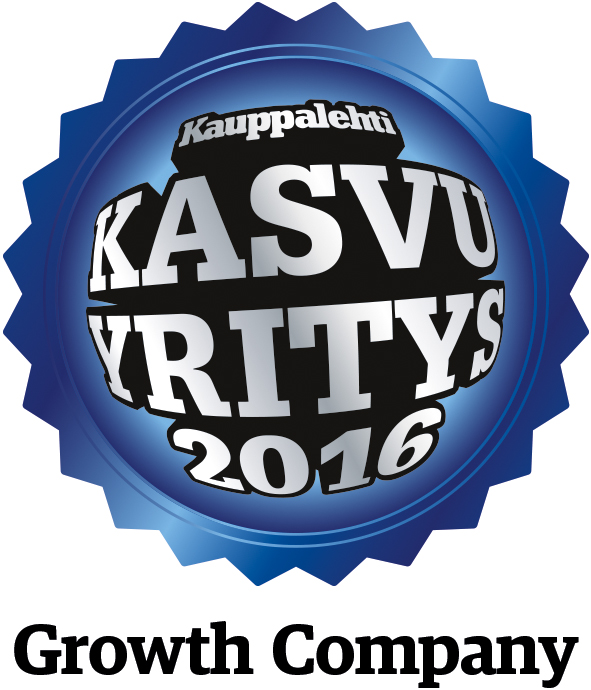 Eazybreak is Kauppalehti Growth Company 2016