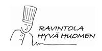 Aripekka Nuutinen – Ravintola Hyvä Huomen, Kuopio