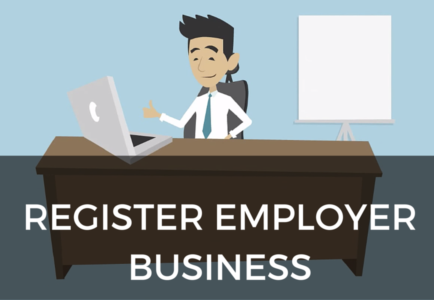 Register as an Eazybreak Employer
