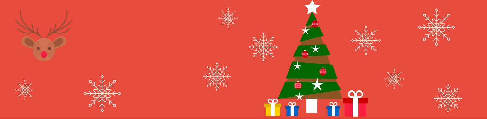 Eazybreak toivottaa hyvää joulua!