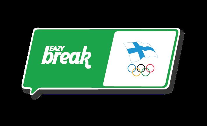Eazybreak–Olympia-tuote yhdistää liikuntaetu- ja työhyvinvointipalvelut