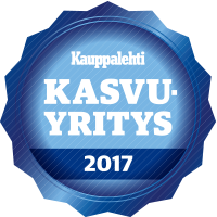 Kauppalehden Kasvaja 2017