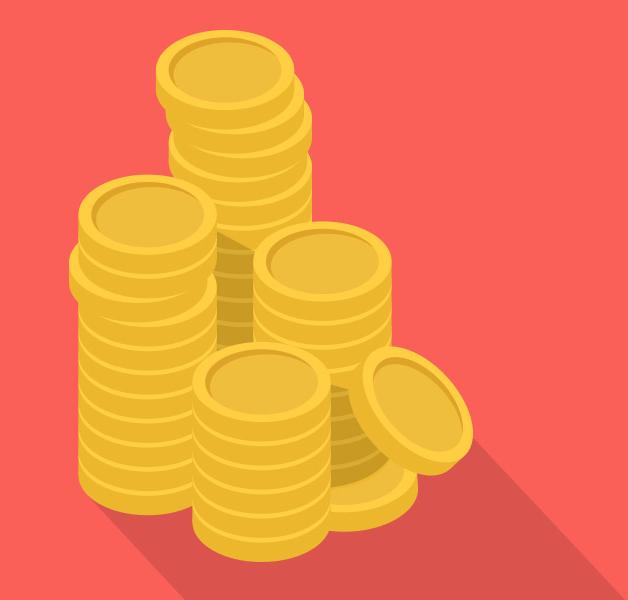 Maksa ennakkosaldoa verkkomaksulla tai laskulla