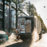 Kuljetuksen maksaminen lounasedulla sallitaan 31.8.2020 asti