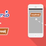 Suomalainen innovaatio maailmalle – Sodexo Benefits & Rewards Services ostaa Eazybreak Oy:n koko osakekannan